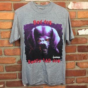 Vintage 90s goosebumps t Shirt XS